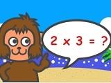 Monkey Multiple