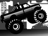 Monster Truck Shadow Racer
