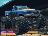 Monster Truck Racing Arena 2