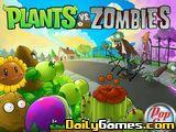 Plants Vs Zombies Online