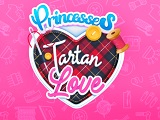 Princesses Tartan Love