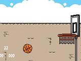 Retro Basketball