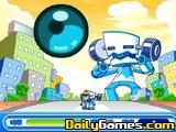 The Robot Ball