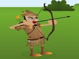 Sherwood Shooter Html5