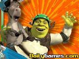 Shrek Shreds