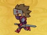 Slash 100 Ninjas