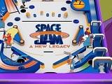 Space Jam Full Court Pinball