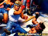 Streets of Rage 2 Sega Megadrive