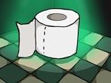 Toilet Paper Rush