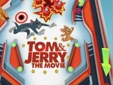 Tom and Jerry Mousetrap Pinball