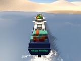 Totally Accurate Suez Canal Training Simulator