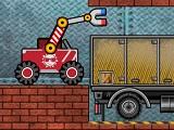 Truck loader online