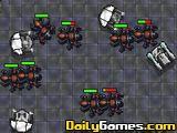 Xeno tactics